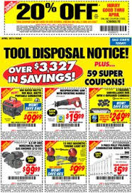 home depot black friday promo code for ladder 2 25 1 20 off over 50 coupons harbor freight tools home