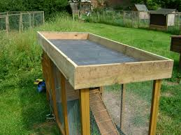 chicken coop roof design 12 learn shed roof chicken coop plans