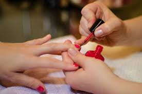 the purple door day spa wake forest nc nail salon in 27587