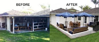 Average Cost Of A Patio by Low Cost Deck Los Angeles General Contractor