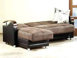 Small Sectional Sleeper Sofa Chaise Sleeper Sofa With Chaise Lounge Forsalefla