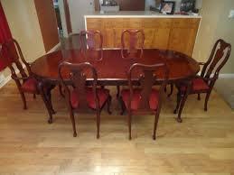 thomasville dining room sets thomasville dining room set indelink com