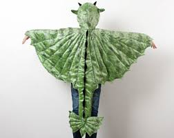 Dragon Halloween Costumes Dragon Costume Etsy
