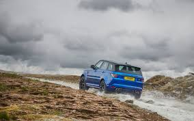 pajero land rover the range rover sport gets a plug in hybrid version for 2019 21 34