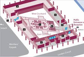 Houses Of Parliament Floor Plan by Safety Information For Visitors Act Legislative Assembly