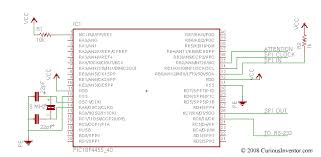 How To Read Dimensions Interfacing A Ps2 Playstation 2 Controller Curiousinventor