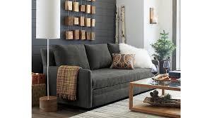 Grey Sleeper Sofa Outstanding Pop Up Sleeper Sofa Reston Sleeper Sofa Curious