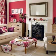 White Pink Living Room by Living Room Entrancing Living Room Decoration With Black And