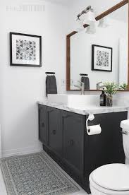 inexpensive bathroom ideas diy bathroom makeover on a budget hometalk