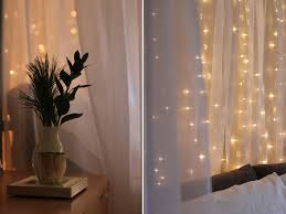Lighting Curtains Bedroom Lighting Outstanding Curtain Lights For Bedroom Design