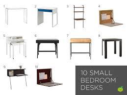 Desk For Bedrooms Small Desk For Bedroom 28 Images Study Desks Small Bedrooms