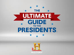 amazon com the ultimate guide to the presidents season 1 amazon