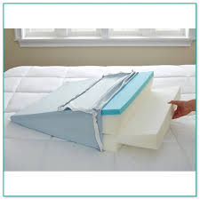 bed wedge pillow bed bath beyond wedge pillow bed bath beyond