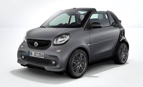 peugeot sports car 2017 brabus sport package for 2017 smart fortwo revealed performancedrive