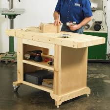 Free Plans Building Wood Workbench by 143 Best Workbench Plans Images On Pinterest Workbench Plans