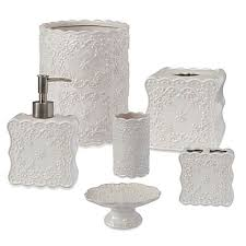 Crackle Glass Bathroom Accessories by 155 Best Bathroom Accessories Images On Pinterest Bathroom