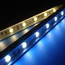 12 volt led lights waterproof 7 2 watt led under cabinet light bar best 12 volt waterproof led