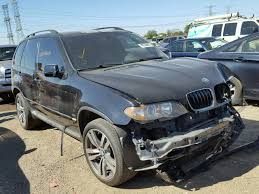 bmw x5 for sale chicago 5uxfb53574lv09448 2004 black bmw x5 on sale in il chicago