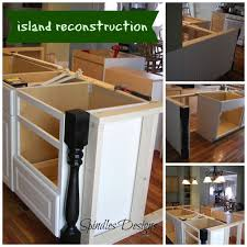 Reuse Kitchen Cabinets Kitchen Remodel Part 1 Spindles Designs By Mary And Mags
