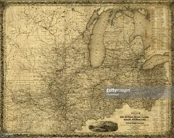 Map Of Ohio by Map Of Ohio Michigan Indiana Illinois Missouri Wisconsin