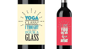 wine bottle wraps hilarious wine labels you need in your bored panda