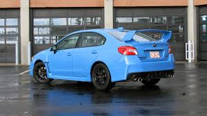 2016 subaru impreza wheels 2016 subaru wrx sti review and test drive with price horsepower