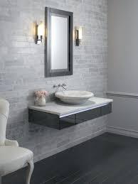 Bathroom Sconces Polished Nickel Bathroom Wall Sconces With On Off Switch Polished Nickel Brushed