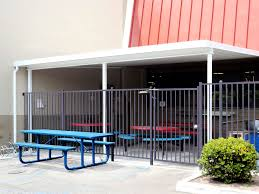 Metal Awnings For Patios Aluminum Patio Covers Superior Awning