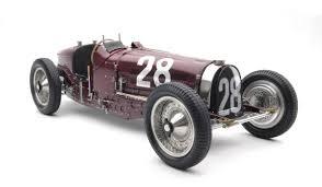 bugatti classic bugatti type 59 1934 monaco gp scale model cars