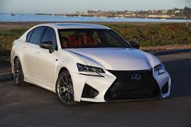 lexus es 2016 2016 lexus gs f the forgettable lexus u2026suddenly less forgettable