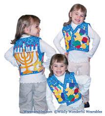 hanukkah vest dinosaur confusion cutwork applique vest pattern wildly
