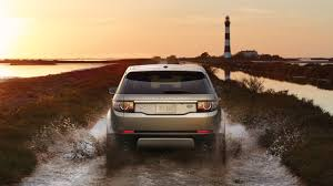 burnt orange range rover the new discovery sport compact suv land rover canada