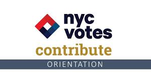 forms u0026 guidance new york city campaign finance board