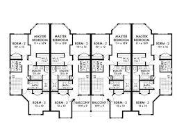 apartments family house plans familyhomeplans 72245 family house