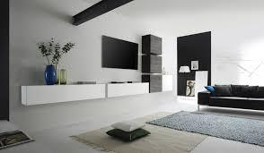 Italienische Wohnzimmer Modern Wohnwand Hochglanzs Zum Individuellen Kombinieren Wohnzimmer