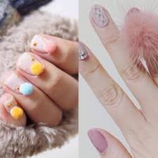 spring 2016 nail art trends beauty