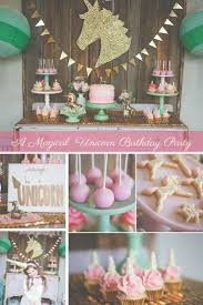 Birthday Party Ideas Homemade 171 Best Party Ideas Images On Pinterest Birthday Party Ideas