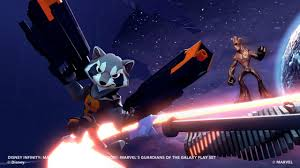 infinity galaxy disney infinity welcomes guardians of the galaxy