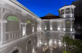 macalister mansion george town luxury hotels travelplusstyle