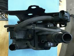 lexus es300 charcoal canister replacement evap canister 2000 2 2 p0441 p0446 toyota nation forum