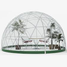 garden igloo garden igloo touch of modern