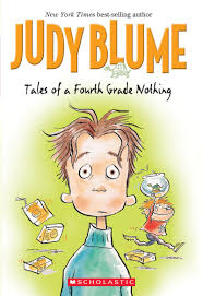 fourth grade thanksgiving activities tales of a fourth grade nothing by judy blume scholastic