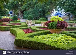 Atlanta Botanical Gardens Membership Atlanta Botanical Garden In Atlanta With Glass Sculptures
