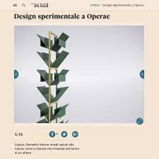 libreria sole 24 ore il sole 24 ore experimental design at operae exhibition gupica
