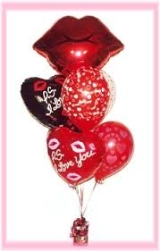 valentines ballons balloons galore and more s day