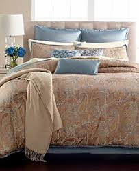 macy bedding sets bed in a bag and comforter sets queen king more macy s registry