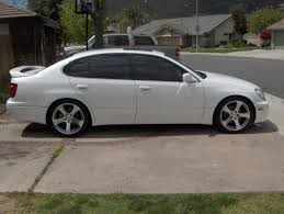 lexus gs length lexus gs 430 price modifications pictures moibibiki
