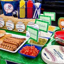 baseball party supplies best 25 baseball party supplies ideas on baseball