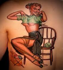 old tattoo designs full tattoo