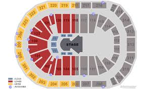 United Center Floor Plan Infinite Energy Arena Duluth Tickets Schedule Seating Chart